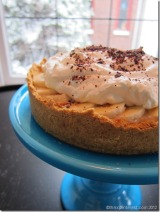 Thnx Pinterest & Raph: Banoffee pie