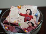 Thnx Pinterest & Christina: 3D Lollipop Card