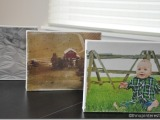 Thnx Pinterest & U: Canvas Craft