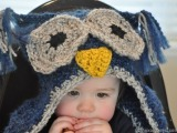 Thnx Pinterest & U: Adorable Hat