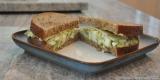 Quickie: Egg & AvocadoSalad