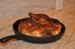 Thnx Pinterest: Flattened Chicken