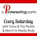 Pinteresting Party – Guest Host